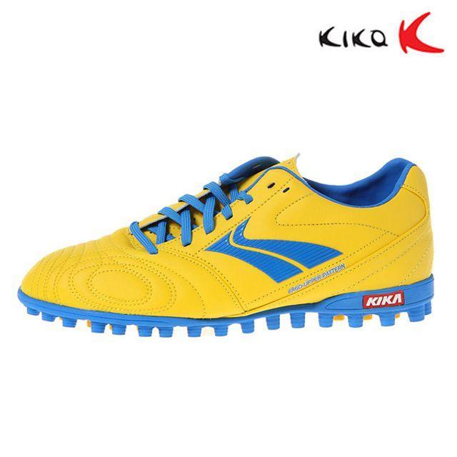 키카 축구화 R7 TANK C 보급형 A0403 (옐로우) 남자