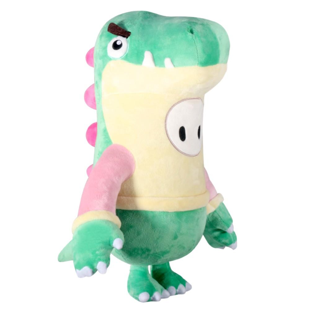 Fall Guys 폴가이즈 소형 공룡 인형 봉제 인형