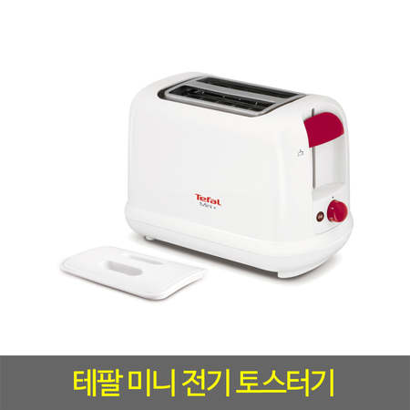 [멸치쇼핑]토스터기/TT1621KR/테팔 미니플러스 토스터, 상세페이지 참조