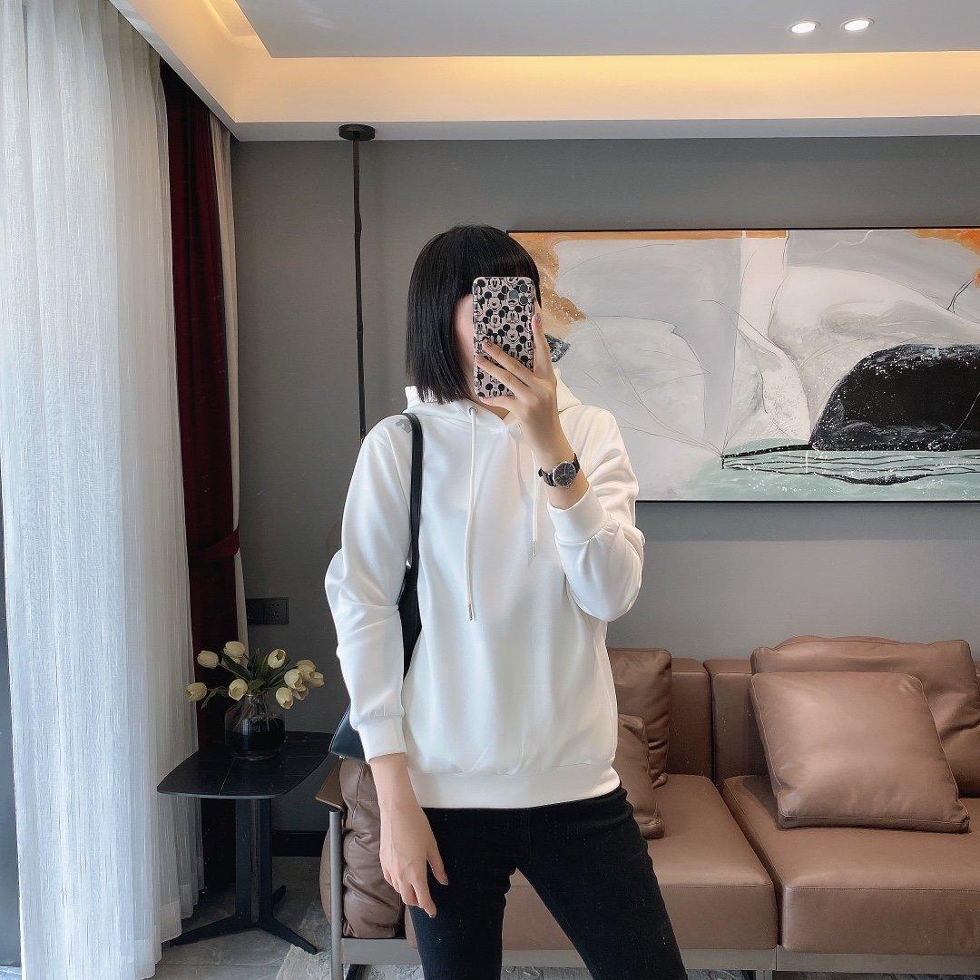 데상트 옥외 운동 레저 메쉬 루즈핏 맨투맨 쾌적하다 커플 블랙 / 화이트