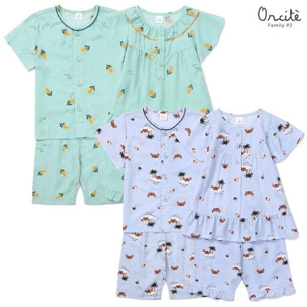 [갤러리아] 오르시떼(아동)[오르시떼]꿀잠예약 아동잠옷 4종 택1