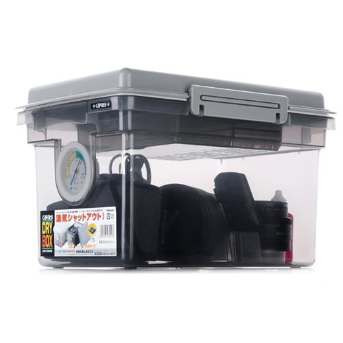 [바보사랑]카메라 제습보관함(Dry Box-Db-8L), 1개