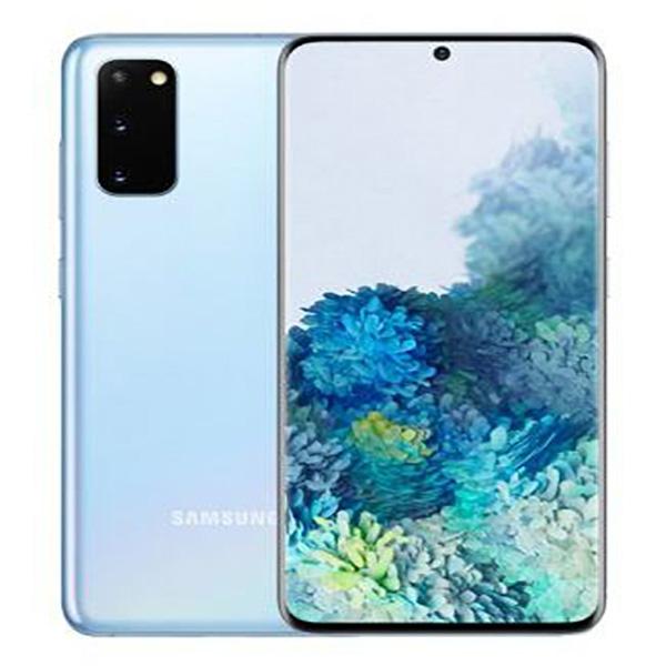 삼성 갤럭시 S20 5G 128GB 미사용 가개통 SM-G981, 클라우드 블루, 갤럭시 S20 5G 가개통