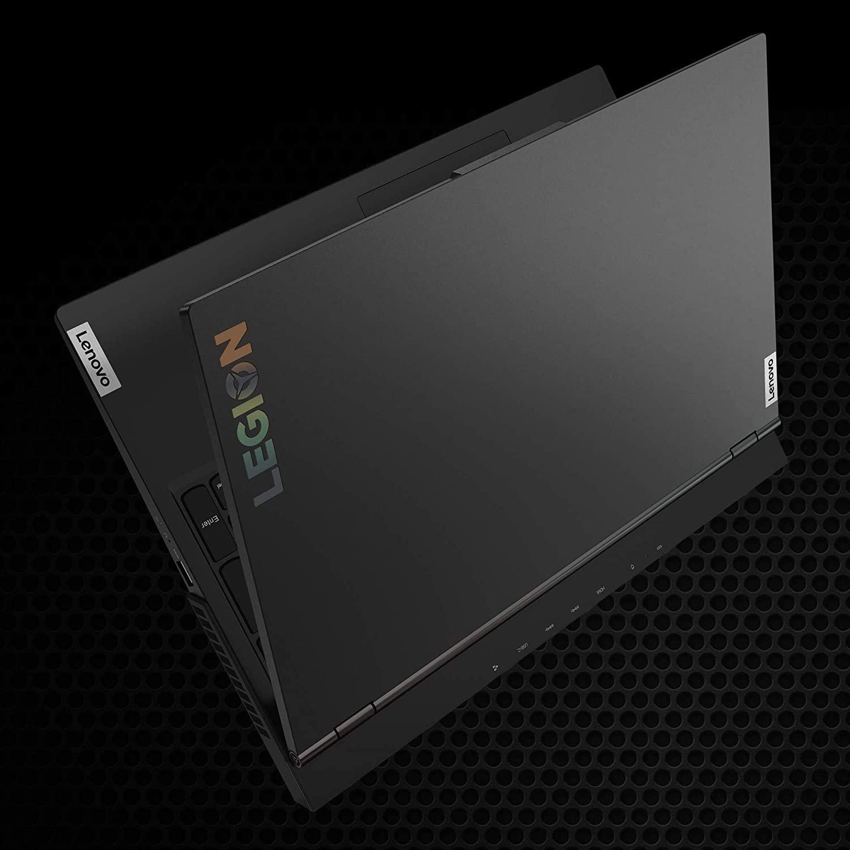 (관부가세별도) Lenovo Legion 5 Gaming Laptop 15.6' FHD IPS 144HZ Display AMD Ryzen 7 4800H Backlit KB WiFi 6 Webcam-B08J8HPL3C, 16GB RAM + 512GB PCIe SSD + 1T