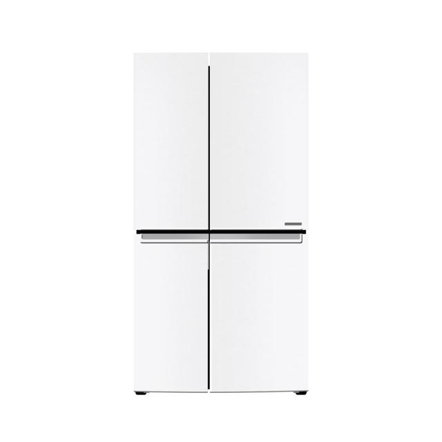 LG전자 디오스 양문형냉장고 S833W30 821L 무료배송 ..