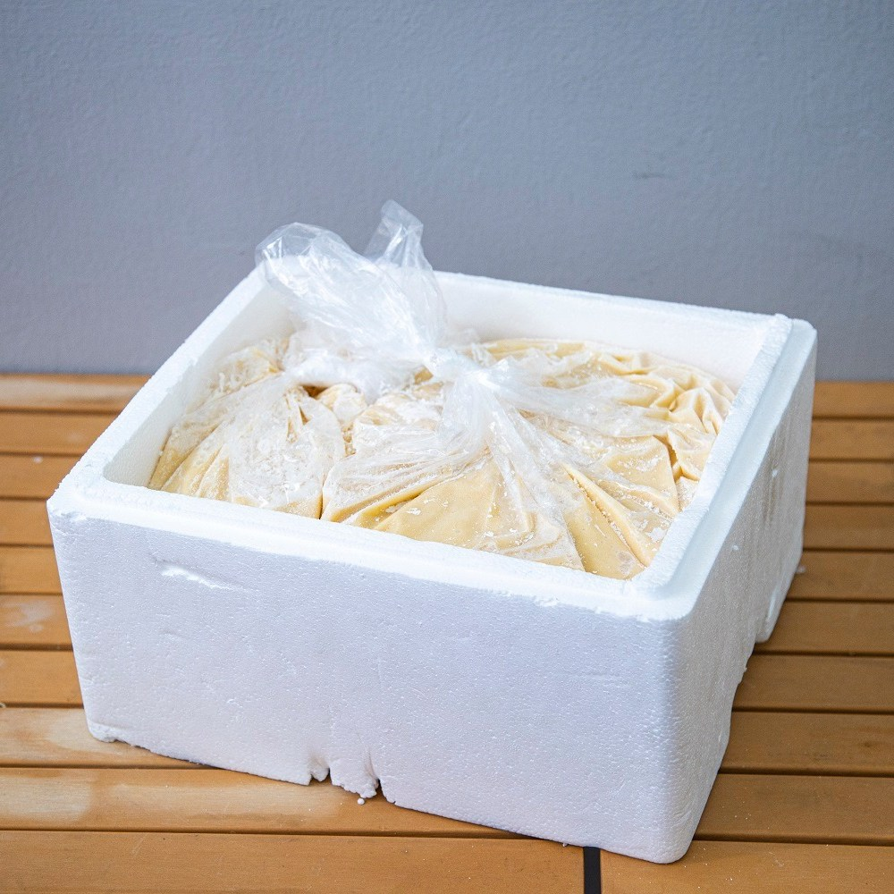 델리스 호두과자반죽 10kg, 2개, 5g