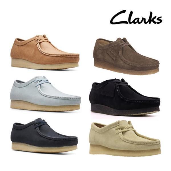 [클락스] [ 공식]CLARKS 20SS 남/여 왈라비 스니커즈 7종 택1