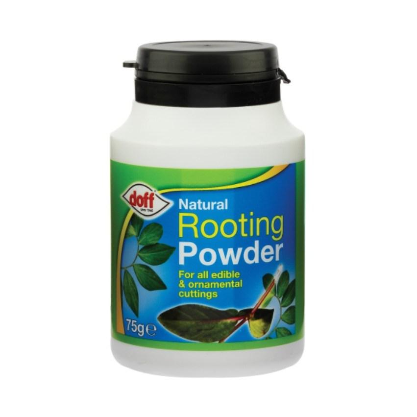 도프 루팅파우더 (doff rooting powder 75g) 삽목 영양제 발근제