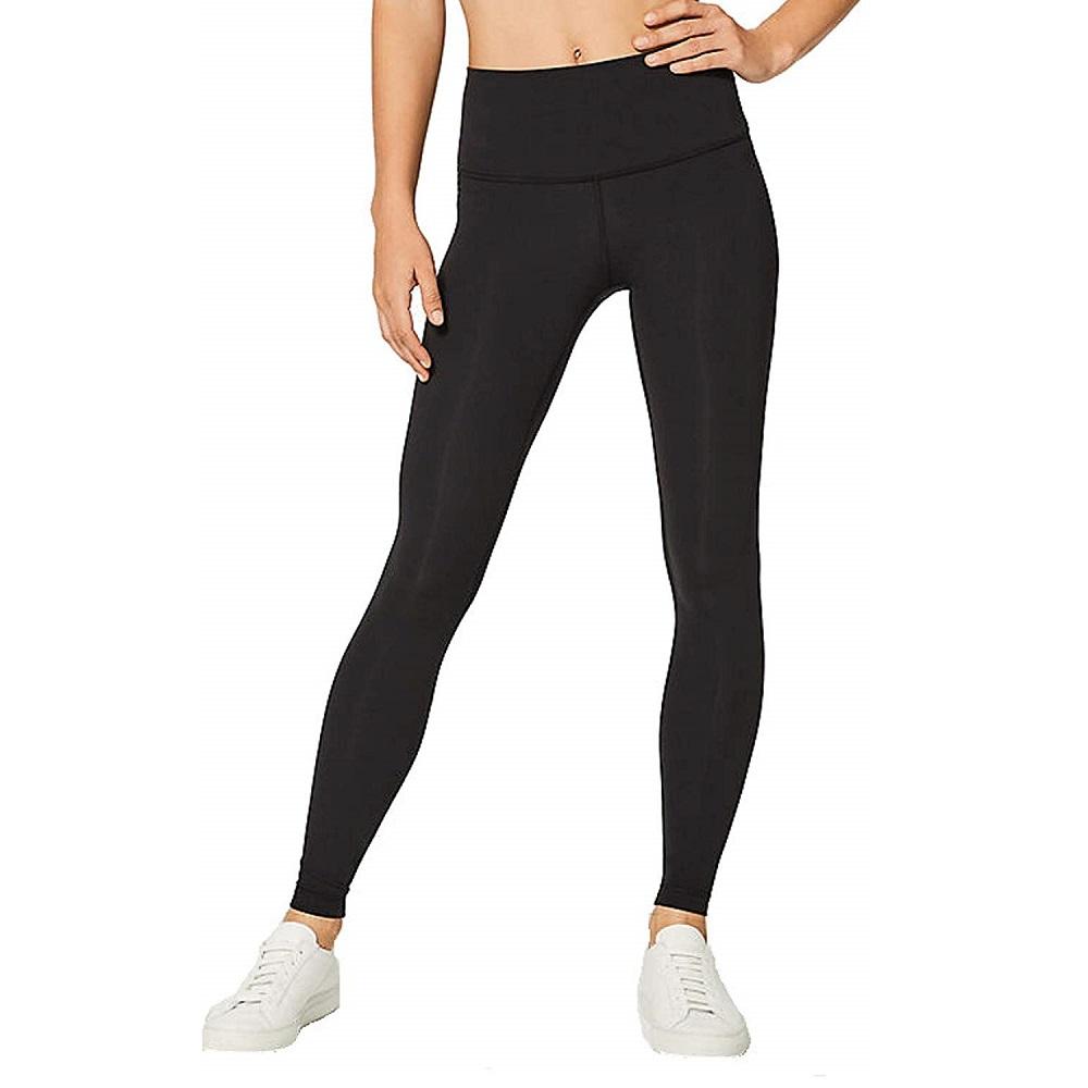 Lululemon 룰루레몬 하이 웨스트 요가 팬츠 Wunder Under Yoga Pants High-Rise (Size 4 6 8)
