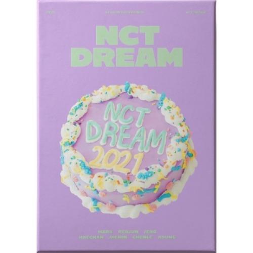 NCT DREAM (엔시티드림) - 2021 시즌 그리팅