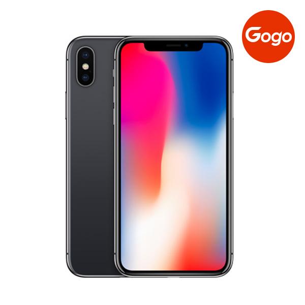아이폰X/256GB/중고폰/자급제폰/공기계/풀박스/S급