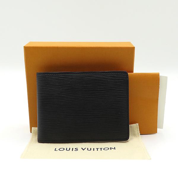 루이비통 멀티플 월릿 반지갑 K25272LV