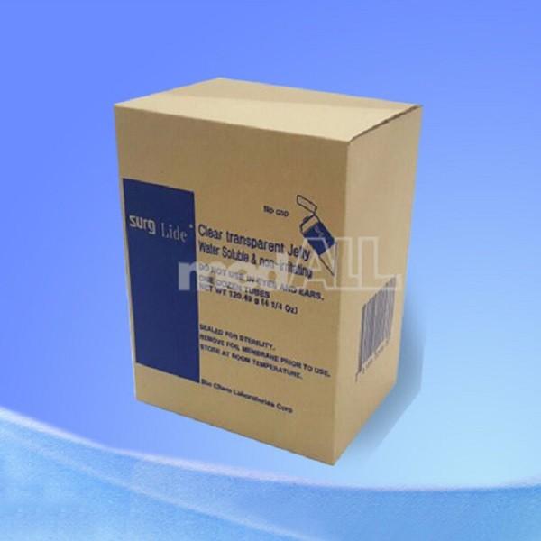 써지리드 12개 1박스 외과용젤 써지젤리, 단품 (POP 4853937314)