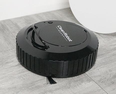 로봇청소기 전자동 가정용 3in1청소 편안한 강력흡력 스마트 물걸레청소 먼지흡입 일체형, T01-중옵션 버전(쓸고흡수/미포함 닦기)
