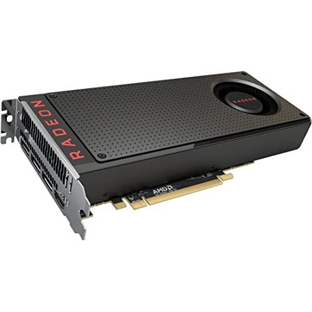 해외550001484 AMD ㅍRadeon RX 480 8GB Samsung GDDR5 PCI Express 3.0 Gaming Graphics Card - OEM, 상세 설명 참조0