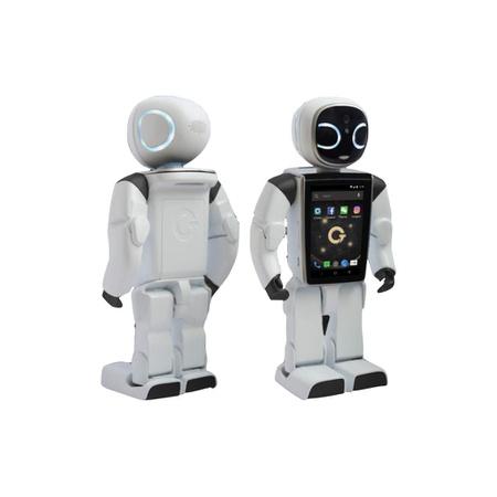 gt 로봇 gt wonder boy smart social companion 휴머노이드 로봇 인공 지능 로봇 PROD1640000561, 한 가지 색