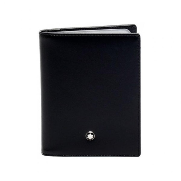 MONTBLANC 몽블랑 5527 마이스터스튁 카드지갑