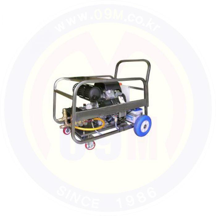 엔진세척기 DBE350 라보-LAVOR/공구몰/고압, 상세확인