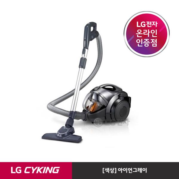 LG전자 슈퍼 싸이킹Ⅲ 청소기 K83IGY [4주이상 배송지연], 기타