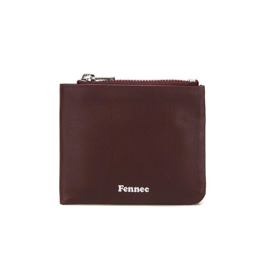 페넥 소프트 폴드 지갑 와인, 단일상품