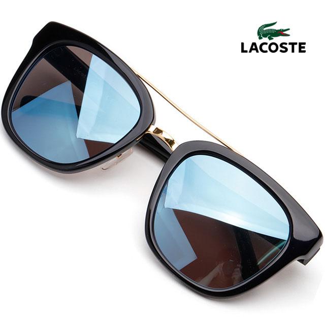 라코스테 명품 선글라스 L846SK-001 아시안핏 미러