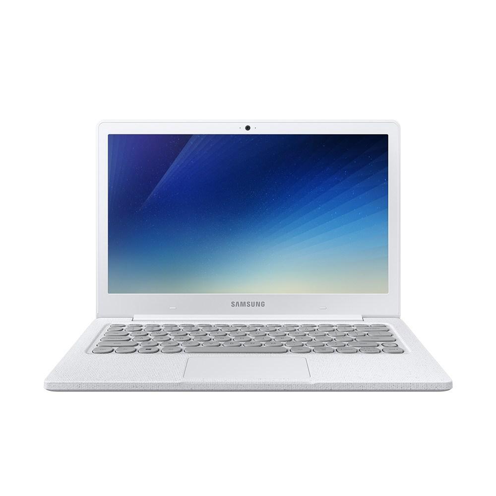 삼성전자 노트북 FLASH NT530XBB-K24W (인텔N5000 33.7cm WIN10 4GB SSD128G) 화이트