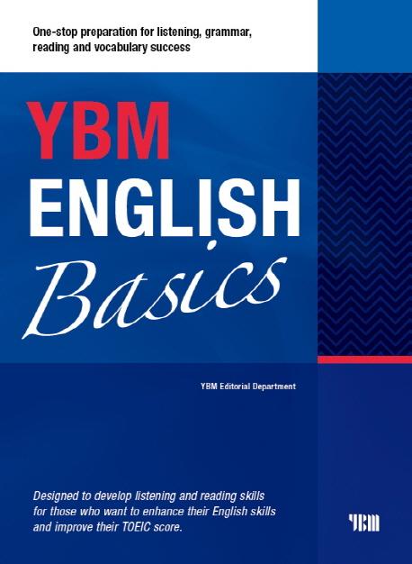YBM English Basics