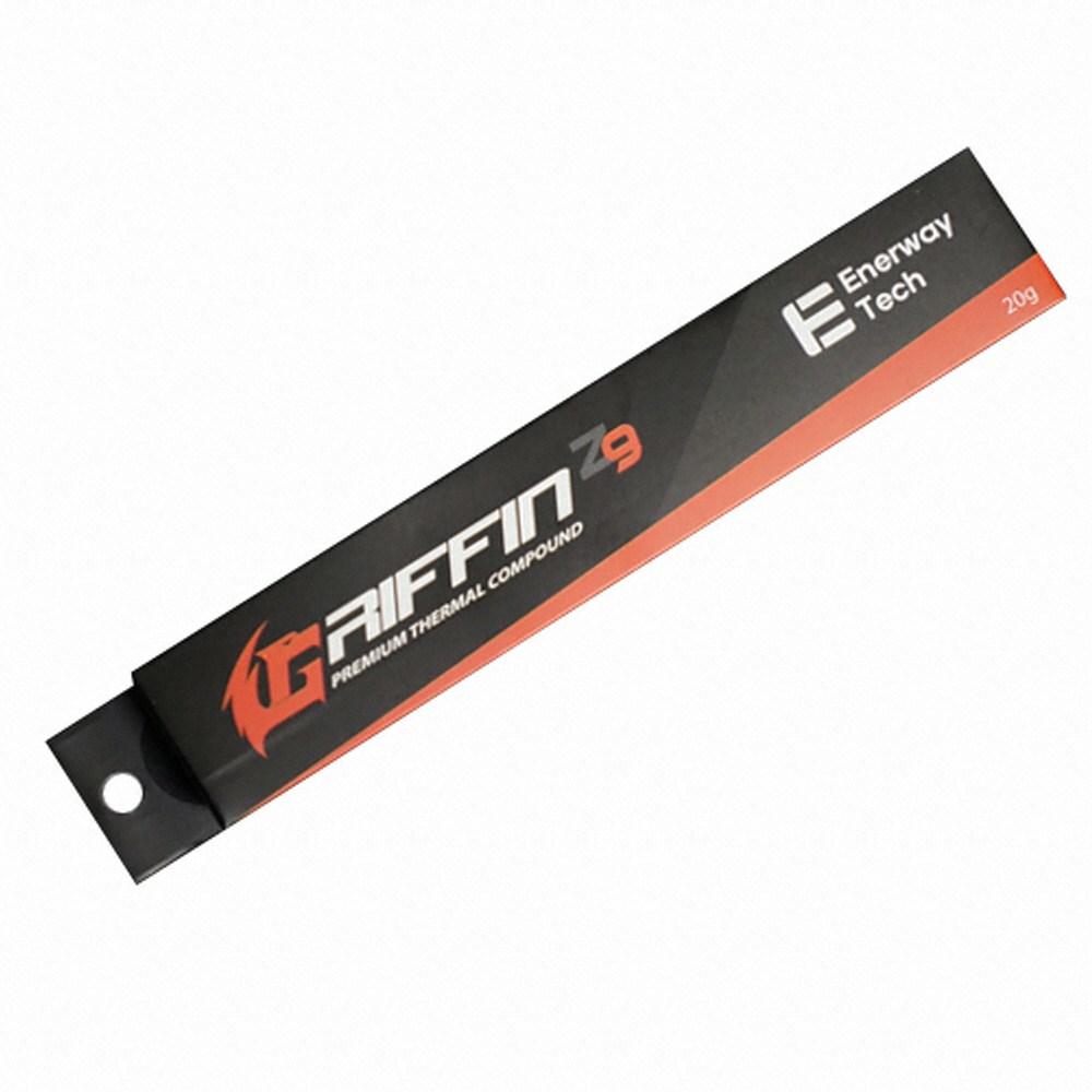 EnerwayTech GRIFFIN 써멀구리스 컴파운드, EnerwayTech GRIFFIN Z9 (20g)