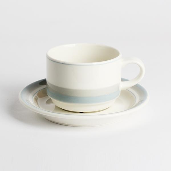 [빈티지] 아라비아핀란드 PALLAS 팔라스 커피잔 세트