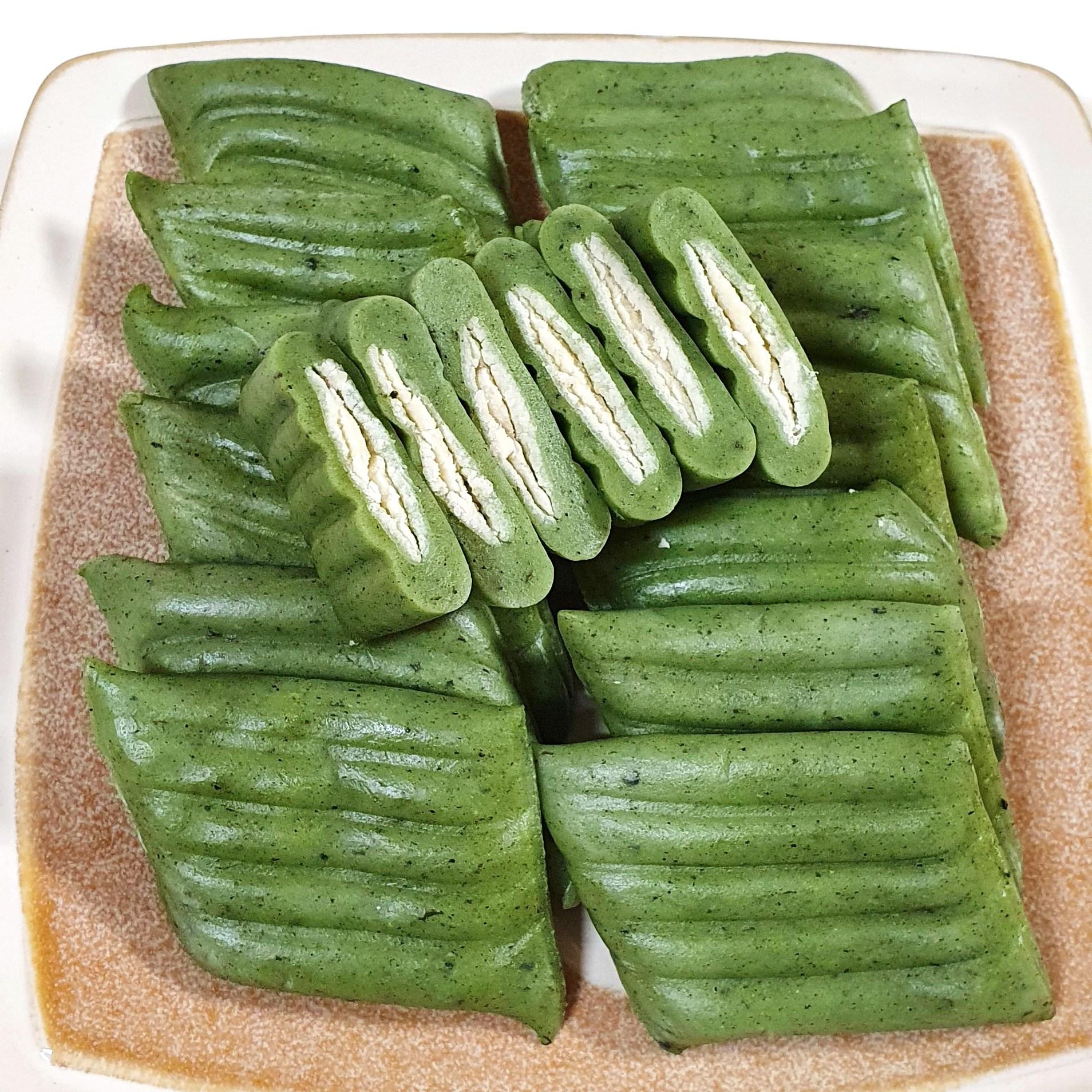 2kg 새싹보리 절편 / 굳지않는 떡