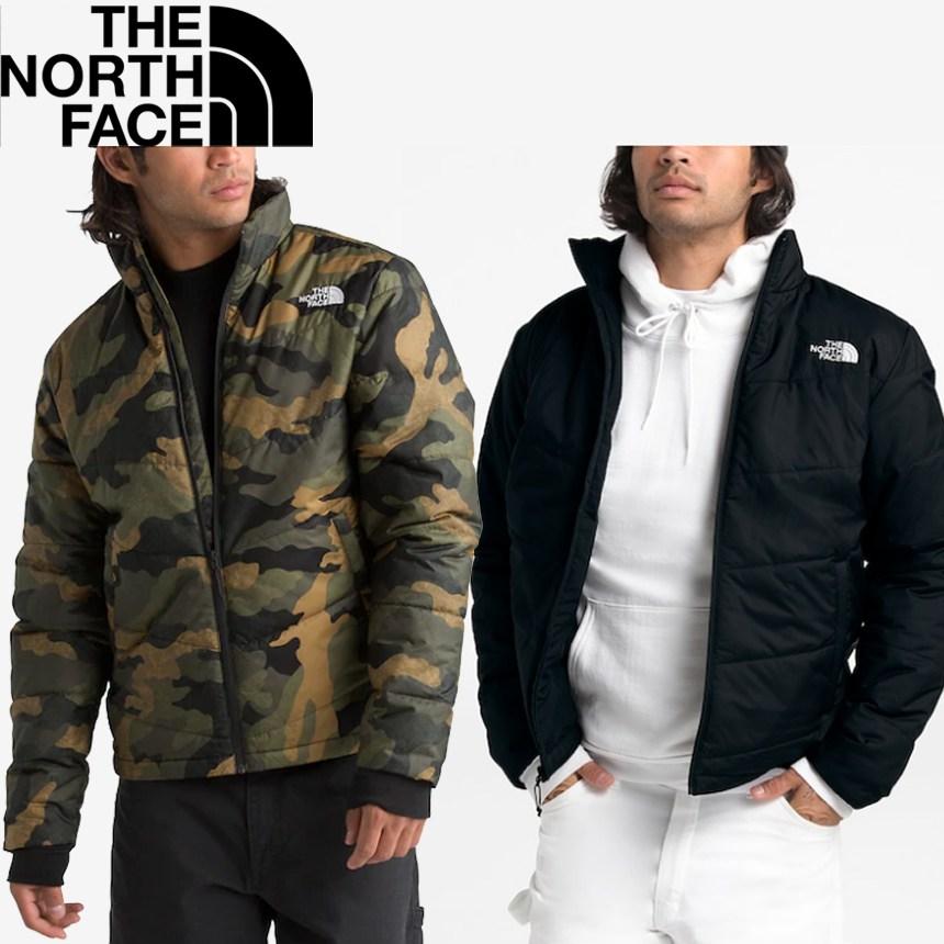 [해외미국] The North Face Junction Jacket 더 노스페이스 정션 남자집업점퍼자켓