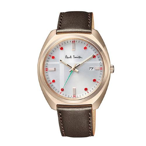 폴스미스(시계) 폴스미스 남성용 가죽시계 KH2-821-90
