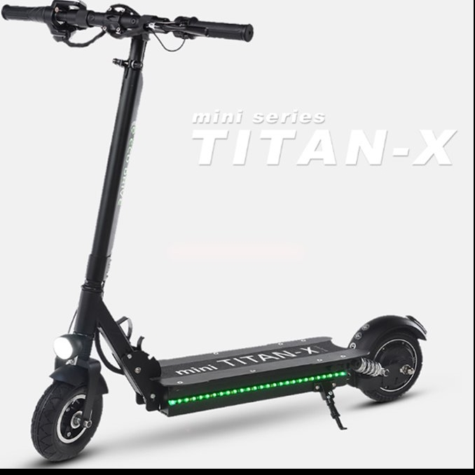 에코드라이브 전동킥보드 타이탄 Mini x