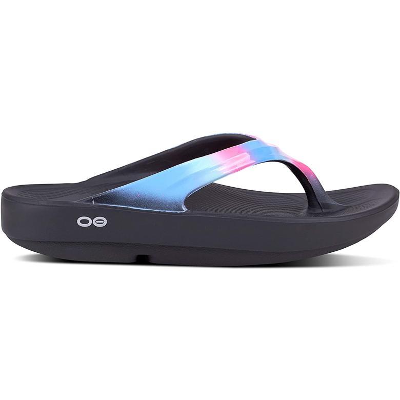 OOFOS 샌들/슬리퍼 Aurora (미국 정품 직구)