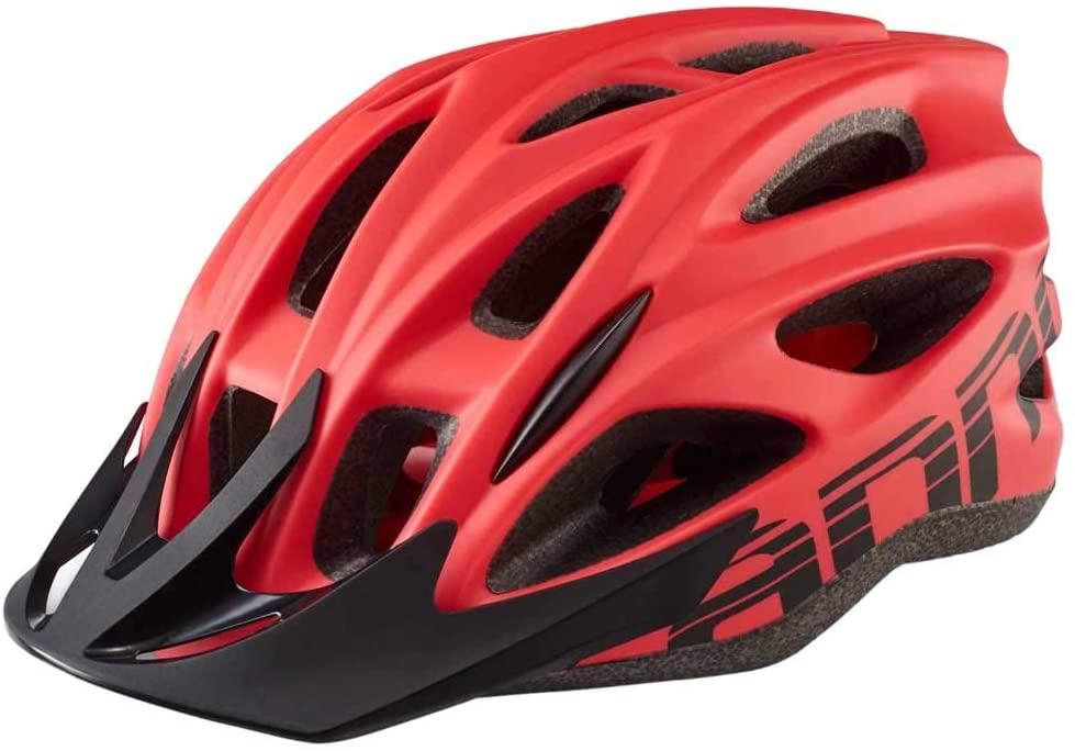 Cannondale Quick Bike Helmet-B01KR170P4, RedLarge/Extra large