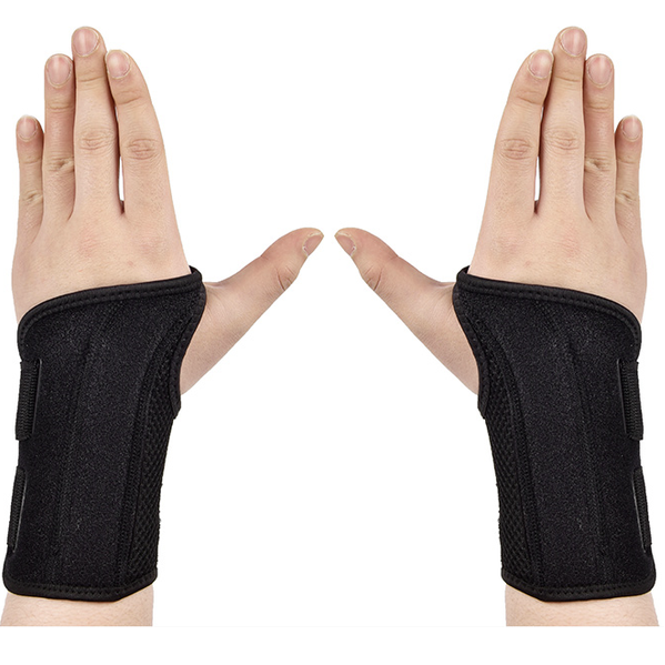 바디공식 4단지지 손목보호대 (왼손 오른손), 1+1개