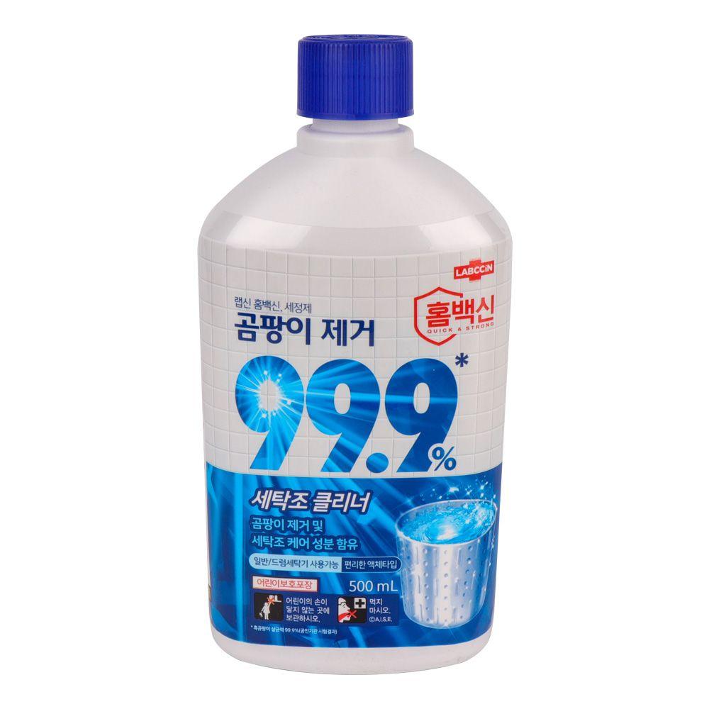 [건강한나라]애경 랩신홈백신 세탁조크리너 액상세정제 드럼겸용MX*4767, 건강한나라 1