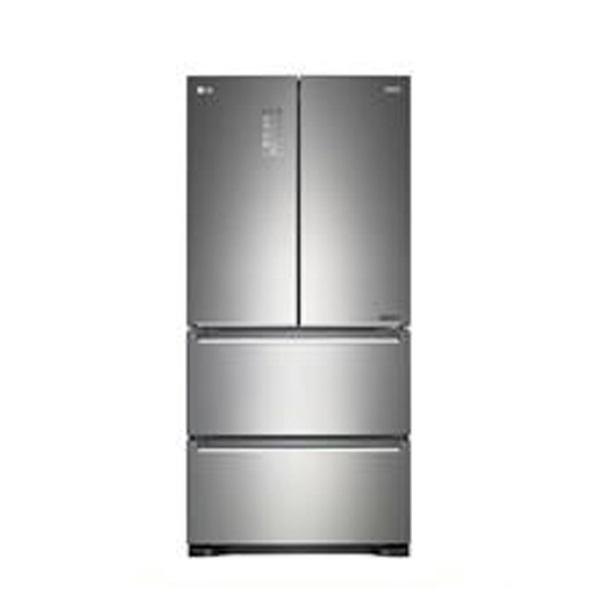 LG전자 (10대한정)K519SN1S 김치냉장고_스탠드 505L 사피아노 전국무료배송.폐가전수거, K519SN1S