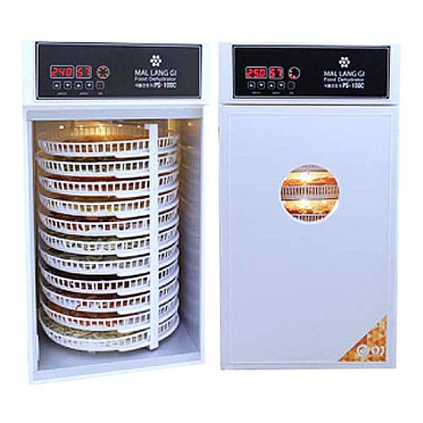 신일테크 식품건조기 말랭기 PS-100C