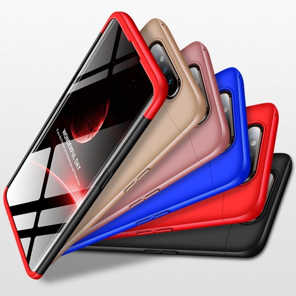 [더나은폰] 삼성 갤럭시 A80케이스 충격 방지 하드 PC