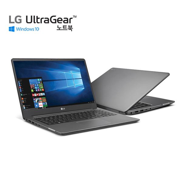 LG전자 울트라기어 15U70N-PR56K, SSD 256GB, 8GB, 포함