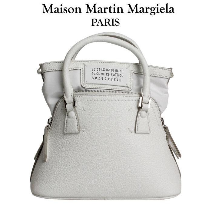 [Maison Margiela][로데오샵]메종마르지엘라 20FW 여성 5AC 미니백 S56WG0081 P0396 H7736