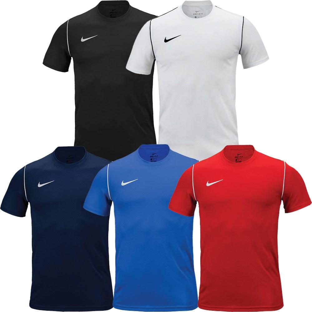 나이키 2020년 드라이핏 기능성 운동복 유니폼 반팔 티셔츠