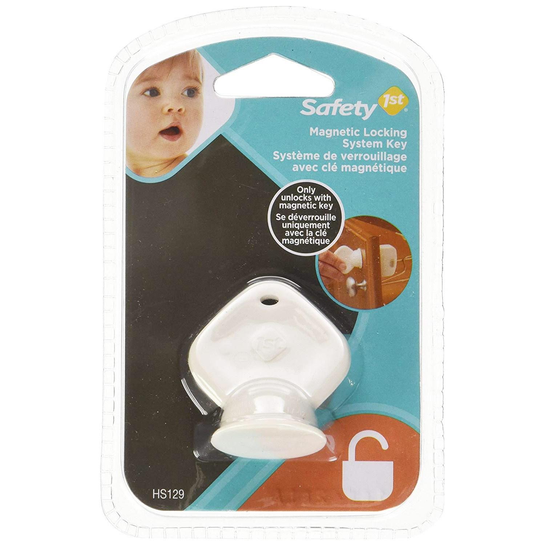 Safety 1st 마그네틱 락킹 시스템 키, 1개