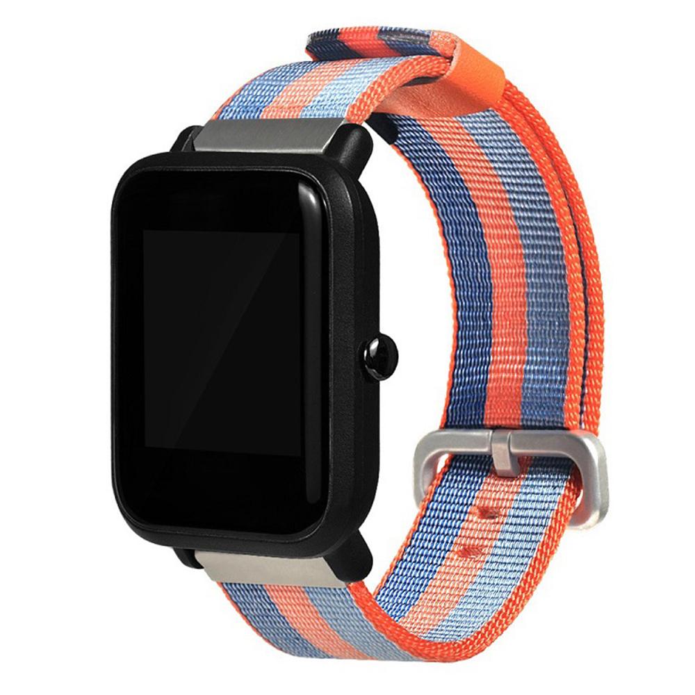 갤럭시워치 액티브 엑티브 시계줄 밴드 스트랩 sm-r500, 블루, g0027-갤럭시워치46mm