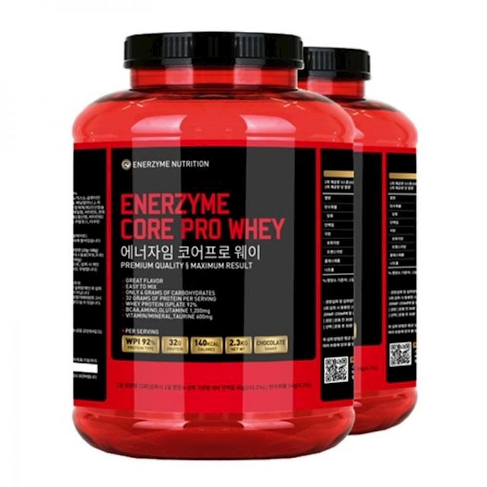 헬스 보충제 단백질 코어 프로 WPI 웨이 2.3kg 2통 단백질보충제 머슬밀크 몬스터밀크 aetu, 1개, 상세페이지참조()