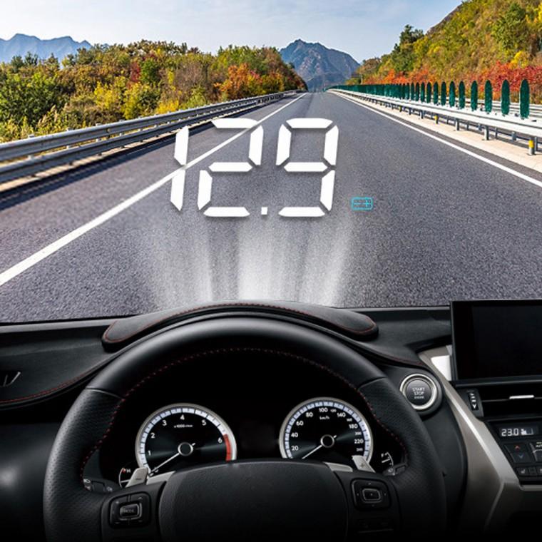 차량용 BMW 벤츠 볼보 아반떼 쏘나타 그랜저 GV70 베뉴 투싼 싼타페 팰리세이드 K3 K5 K7 K8 셀토스 스포티지 쏘렌토 모하비 티볼리 코란도 HUD 헤드업 디스플레이, 3S-M8(0BD)