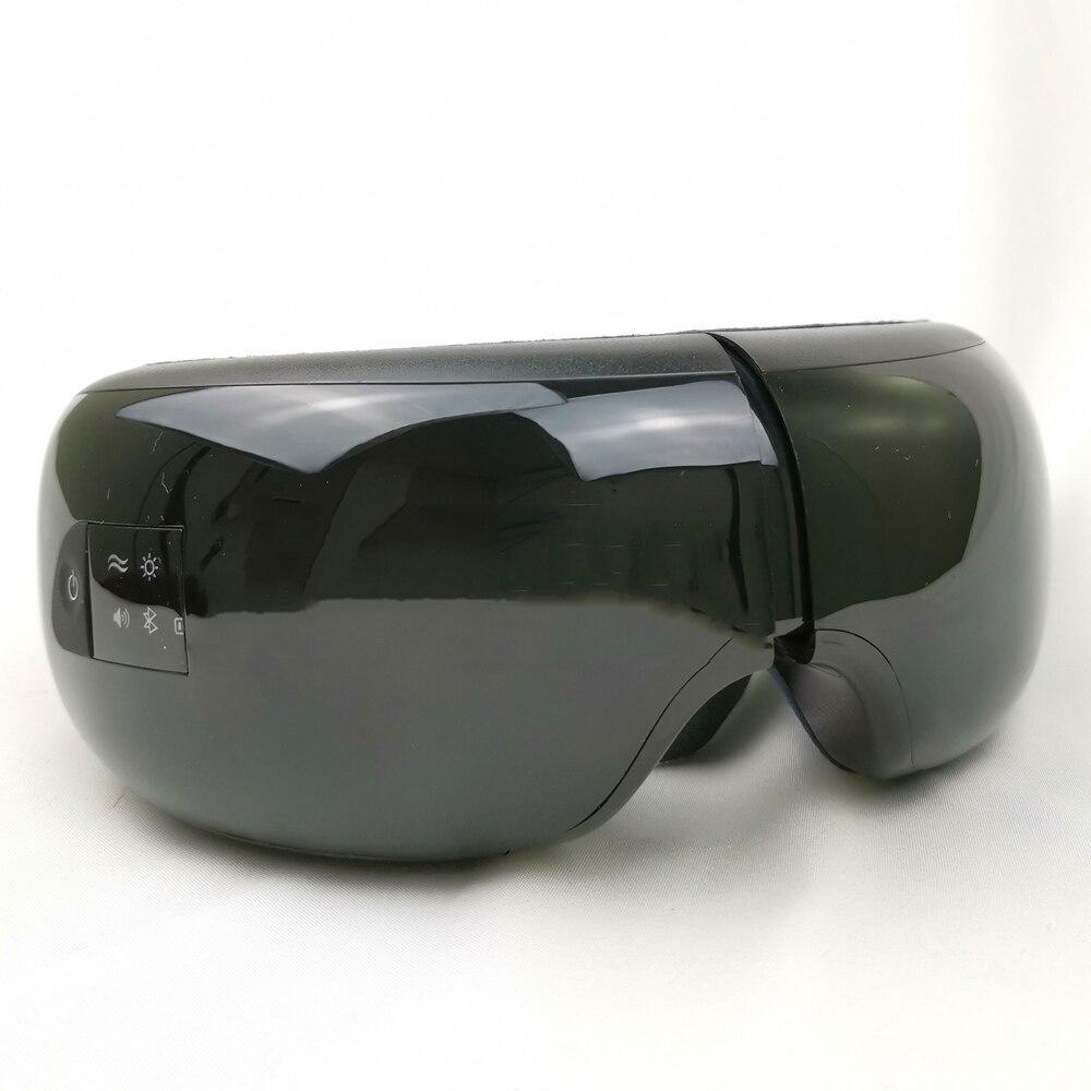 KSBELLE B7 눈마사지기 온열안대 눈안마기 안구 피로회복, KE3HB-B