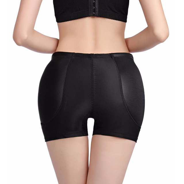 시크릿 골반뽕 힙업 팬티 엉뽕팬티 골반보정속옷