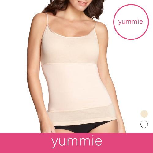 여미터미 [여미터미] 스트래피탱크 / [특허] 가슴압박 없는 복부보정 (끈 조절)
